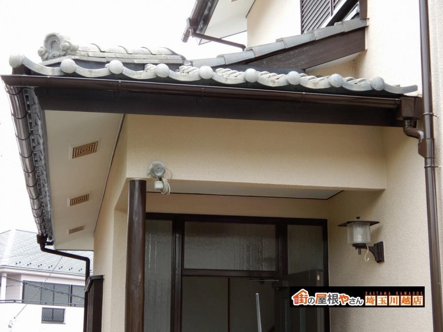 埼玉県川越市外壁塗装