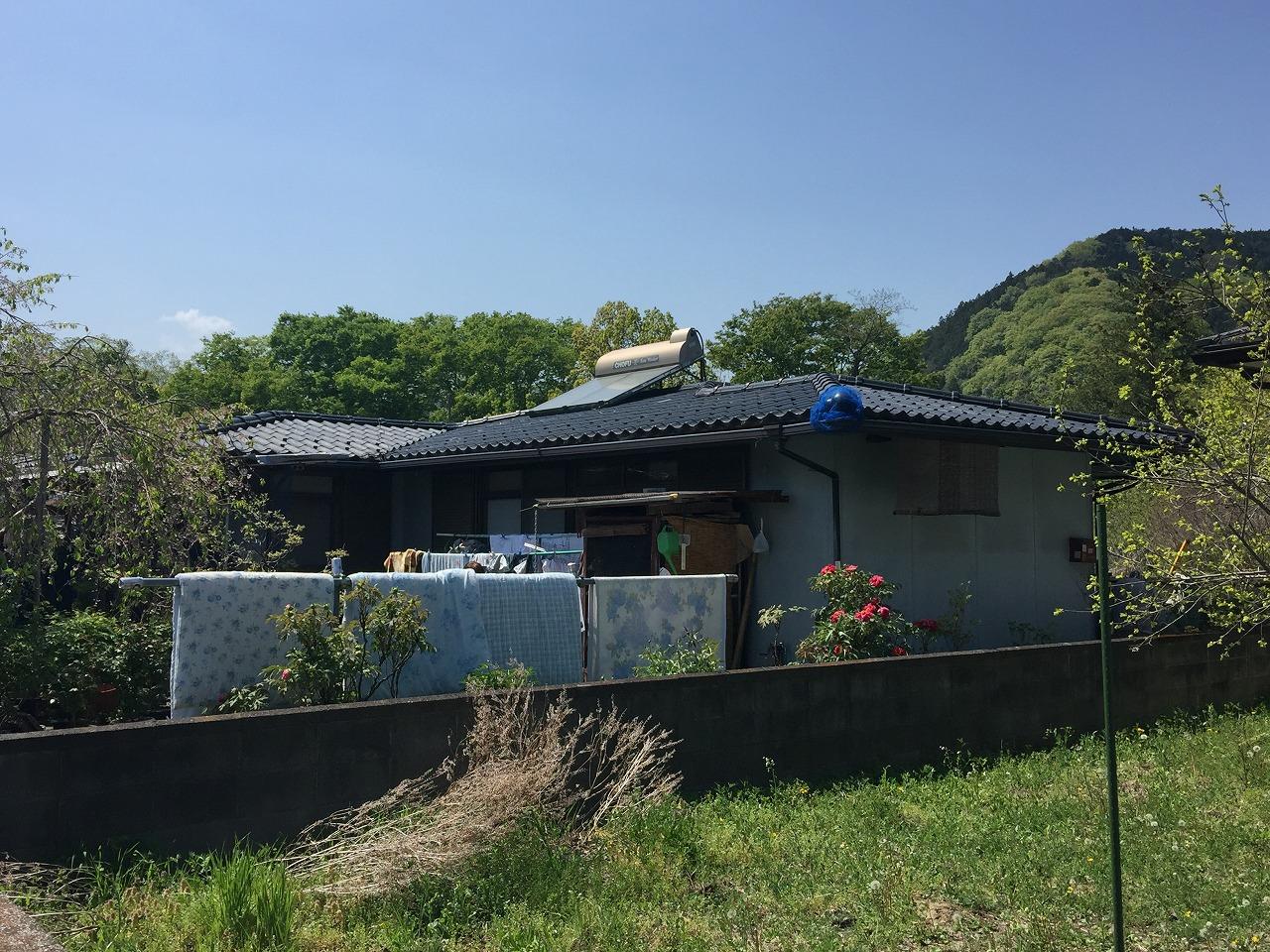 埼玉県鴻巣市で屋根瓦の不具合ご相談