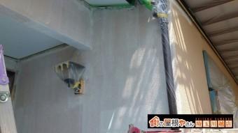 外壁塗装工事の下塗りの重要性