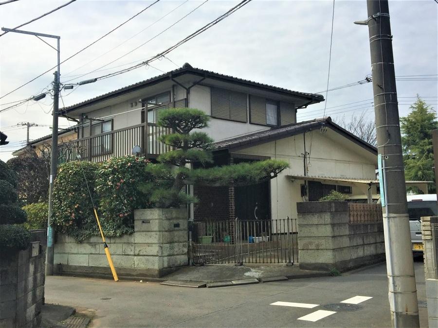 埼玉県狭山市のかわらU屋根調査・屋根葺き替えは下地確認が重要!