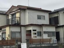 埼玉県坂戸市屋根漆喰工事